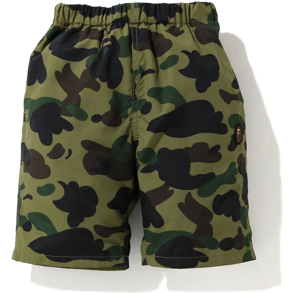 1ST CAMO BEACH PANTS KIDS