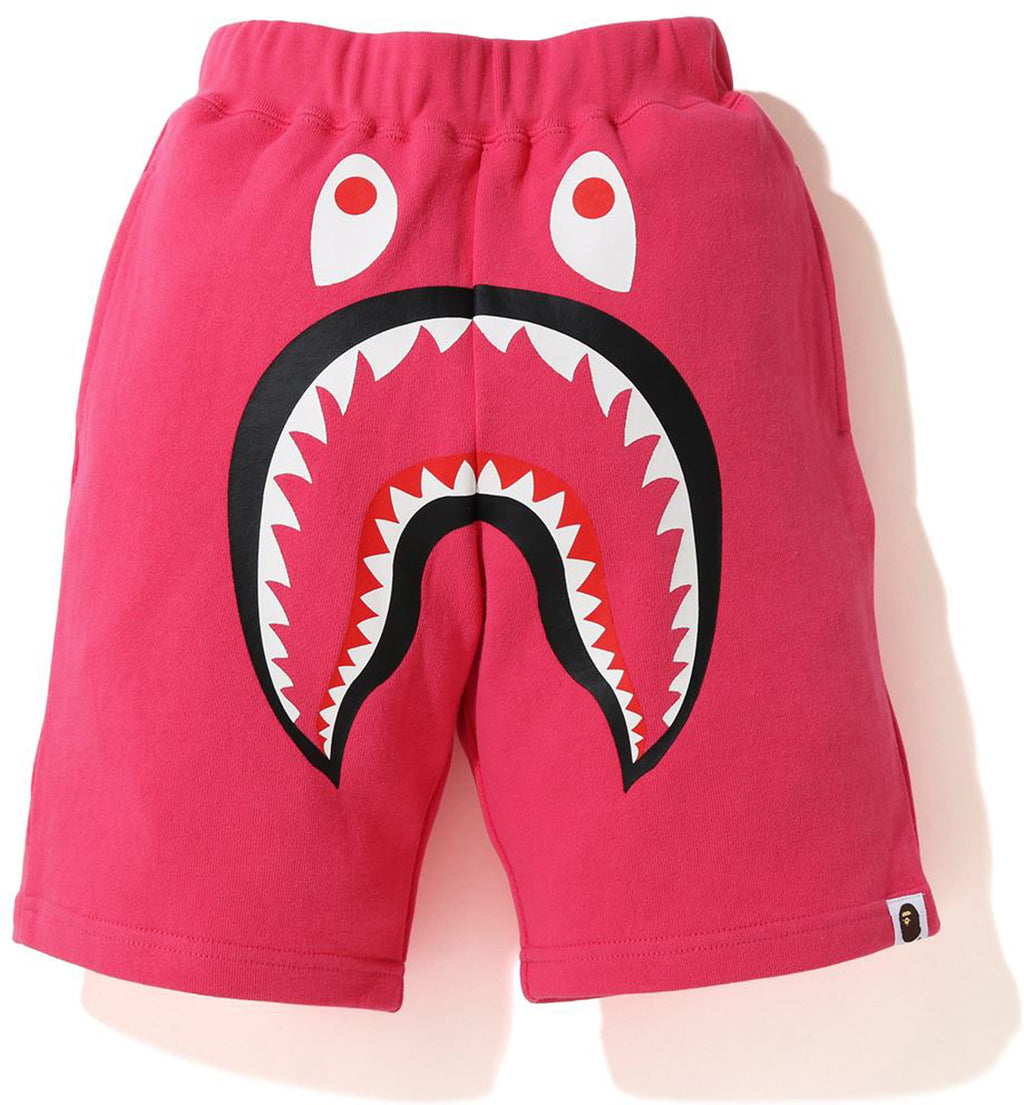 SHARK SWEAT SHORTS KIDS