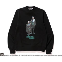 ESCAPE FROM THE PLANET OF THE APES CREWNECK