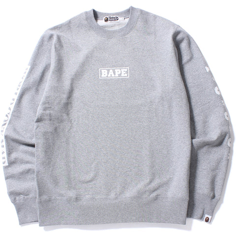 APE FACE CREWNECK