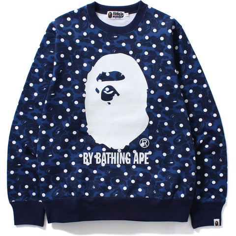 ABC DOT CREWNECK M