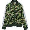 ABC BAPE STA TAPE JERSEY TOP LADIES