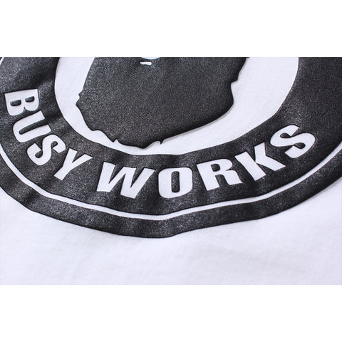 FOAM BUSY WORKS TEE