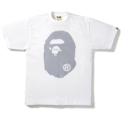 REFLECTOR BIG APE HEAD TEE