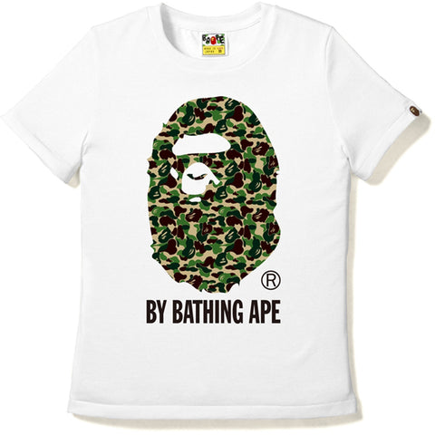ABC CAMO BY BATHING TEE /AP