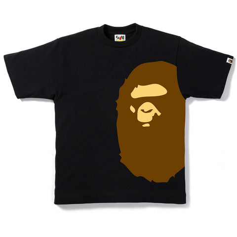 SIDE BIG APE HEAD TEE