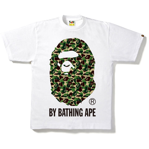 ABC CAMO BY BATHING TEE