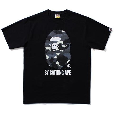 CITY CAMO BY BATHING TEE /L