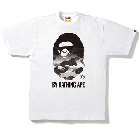 NOISE CAMO BY BATHING TEE