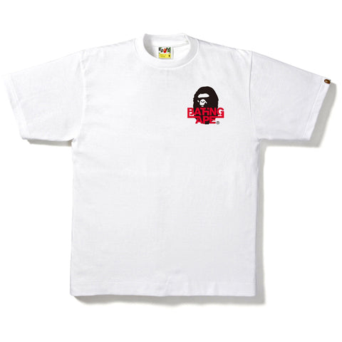 BATHING APE TEE M