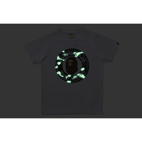 CITY CAMO BUSY WORKS TEE /L