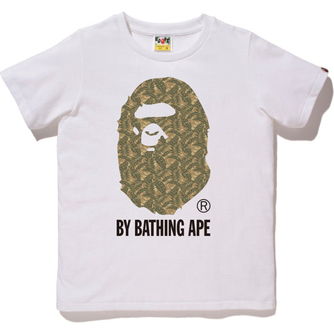TROPICAL CAMO BY BATHING TEE /L