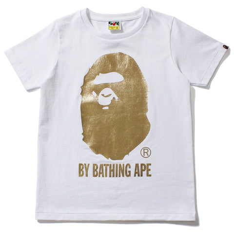 FOIL BY BATHING TEE /AP