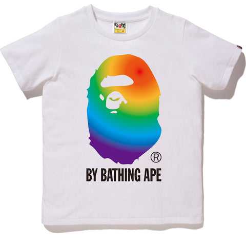 RAINBOW BY BATHING TEE