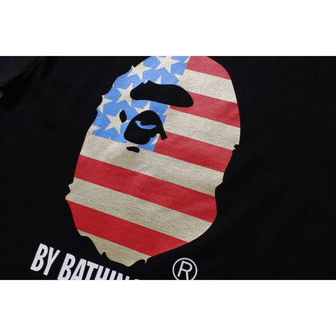 STARS AND STRIPES BY BATHING TEE