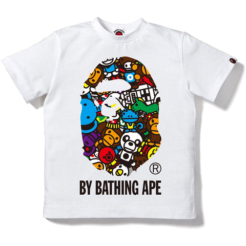 MILO ALL SAFARI BY BATHING TEE /K