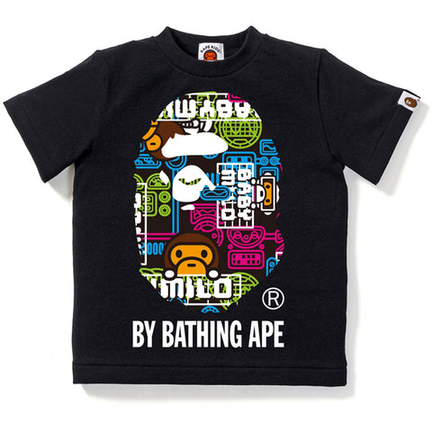 MILO FUTURE BY BATHING TEE /K