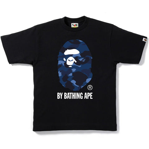 COLOR CAMO BY BATHING TEE M