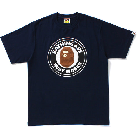 BOA BUSY WORKS TEE MENS