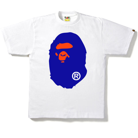 COLORS BIG APE HEAD TEE M