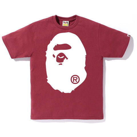ONE TONE BIG APE HEAD TEE M