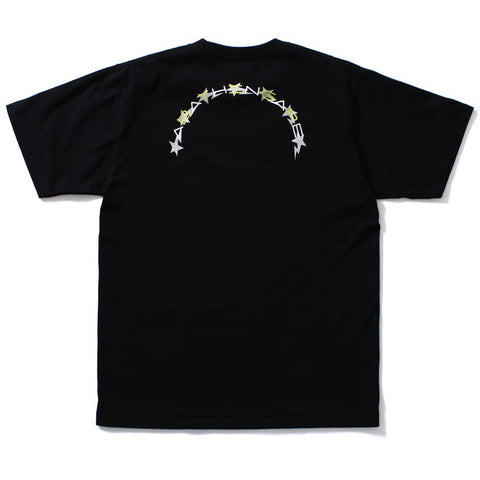 STA IN THE CIRCLE TEE M