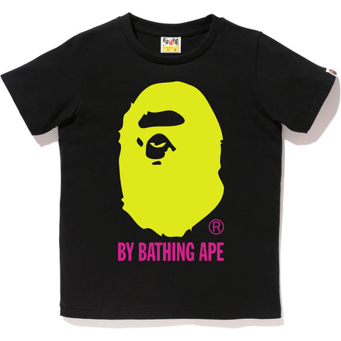 COLORS BY BATHING TEE L