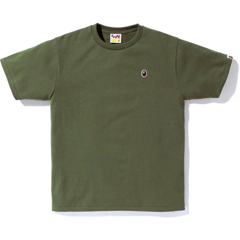ONE POINT TEE MENS