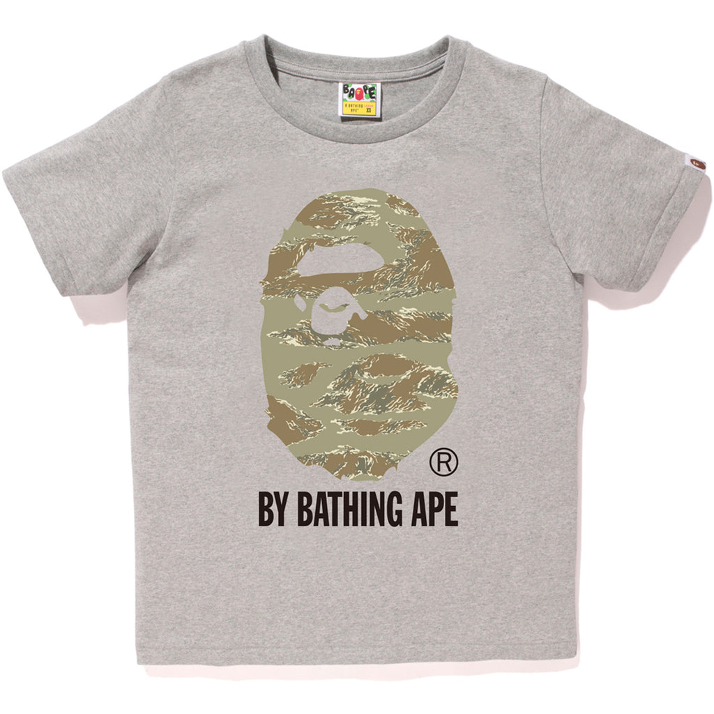 TIGER CAMO BY BATHING TEE LADIES
