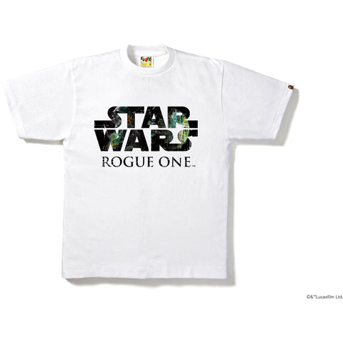 STAR WARS ROGUE ONE #1 MENS