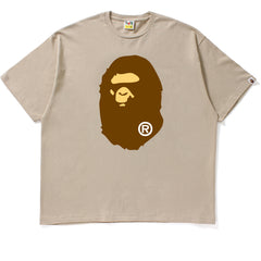 APE HEAD TEE MENS
