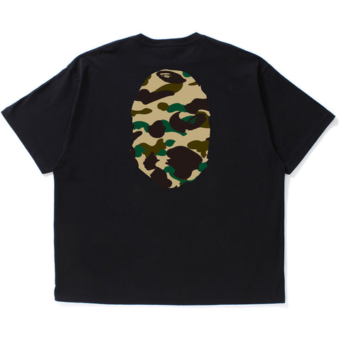 1ST CAMO APE HEAD TEE MENS