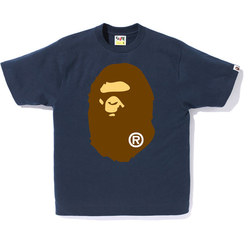 BIG APE HEAD TEE MENS