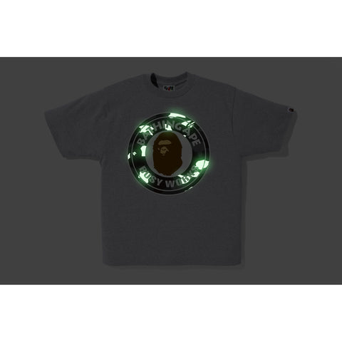 CITY CAMO BUSY WORKS TEE MENS
