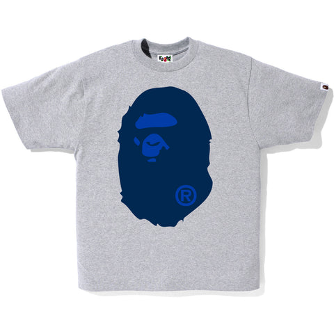 COLORS BIG APE HEAD TEE MENS