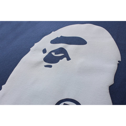 FOAM BIG APE HEAD TEE MENS