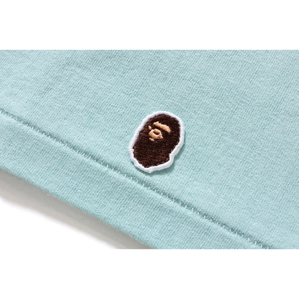 BAPE HEAD PATCH TEE MENS
