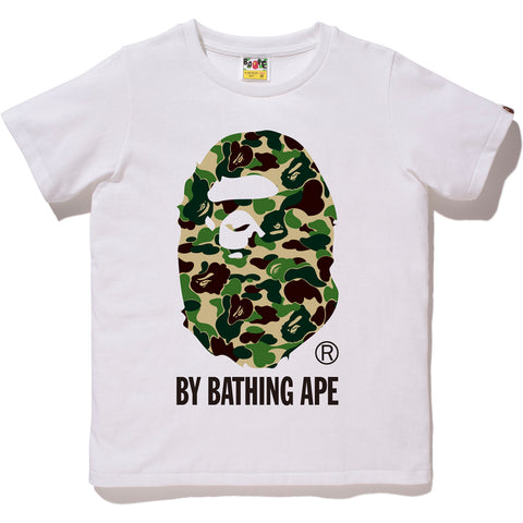 ABC CAMO BY BATHING TEE LADIES