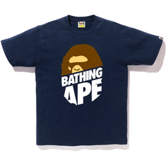 PEEK BIG APE HEAD TEE MENS