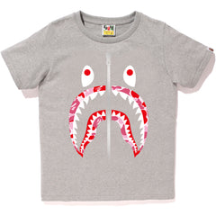 ABC SHARK TEE LADIES