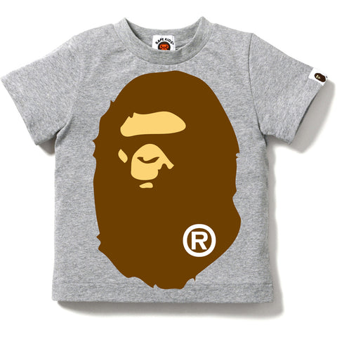 BIG APE HEAD TEE KIDS