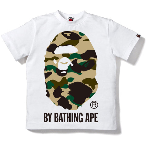 1ST CAMO BY BATHING TEE KIDS