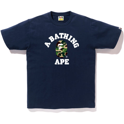 ABC COLLEGE TEE MENS