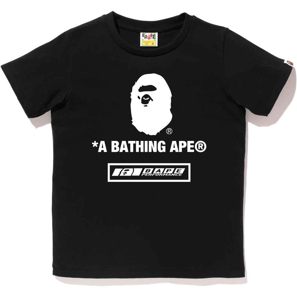 BAPE TEE LADIES