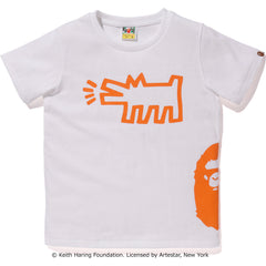 KEITH HARING TEE #1 LADIES