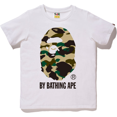 1ST CAMO BY BATHING TEE LADIES
