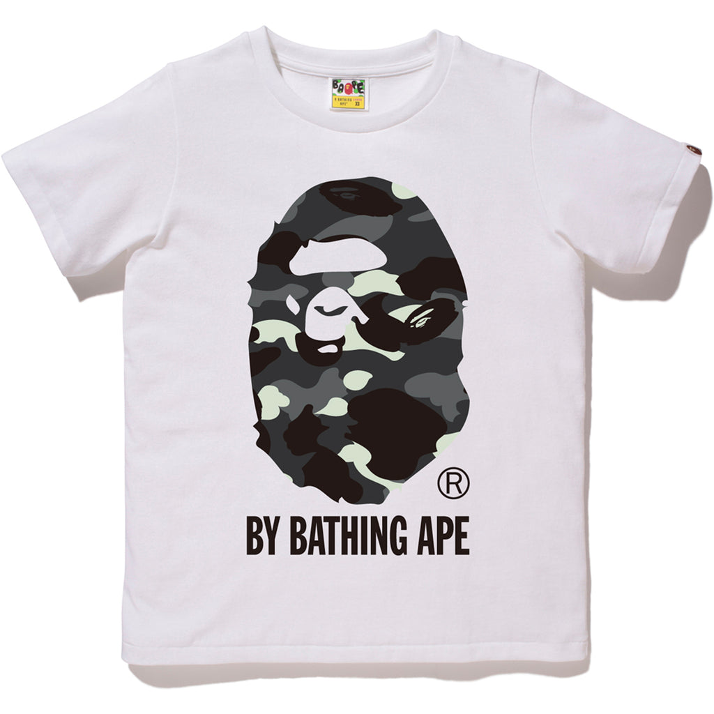 CITY CAMO BY BATHING TEE LADIES