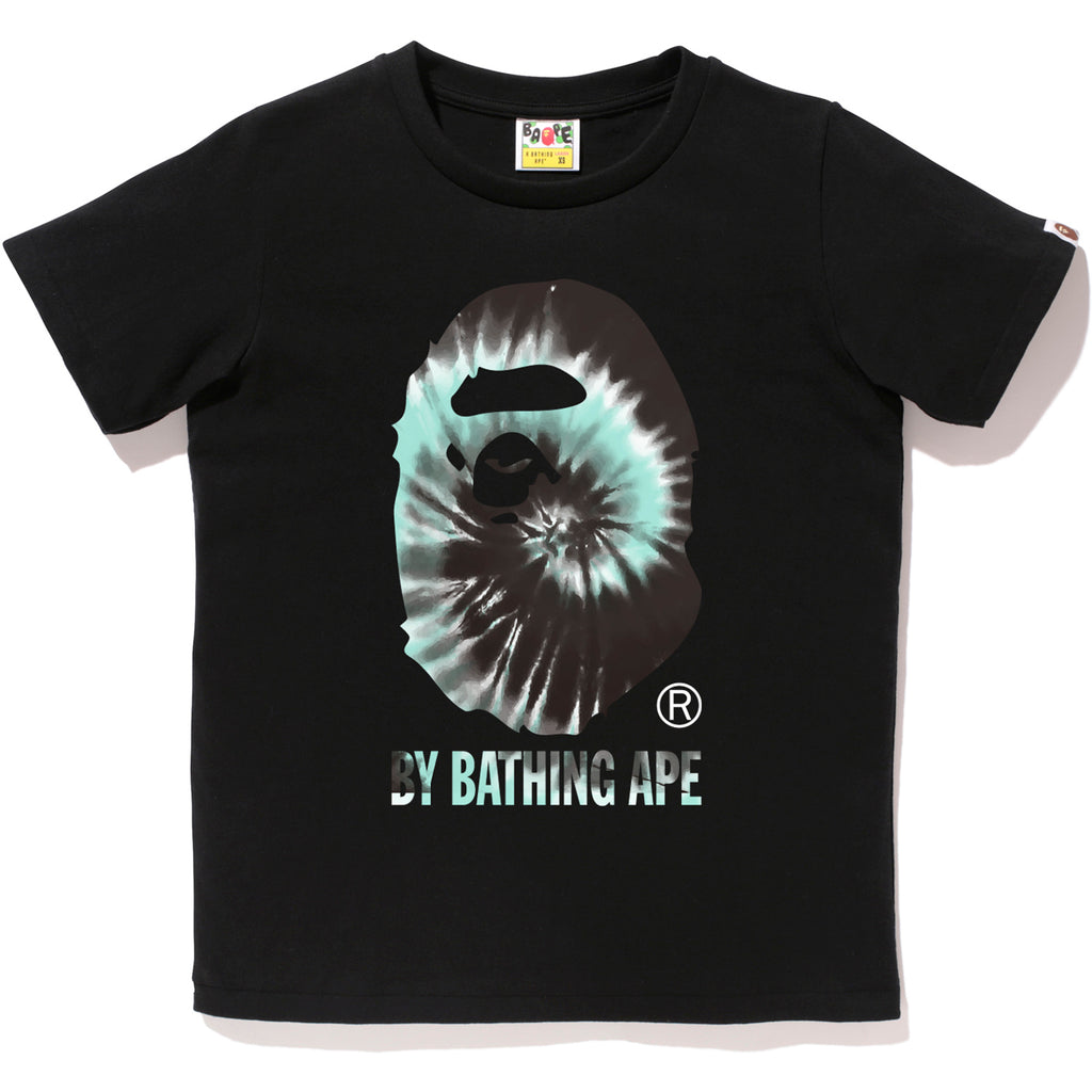 TIE DYE BY BATHING TEE LADIES