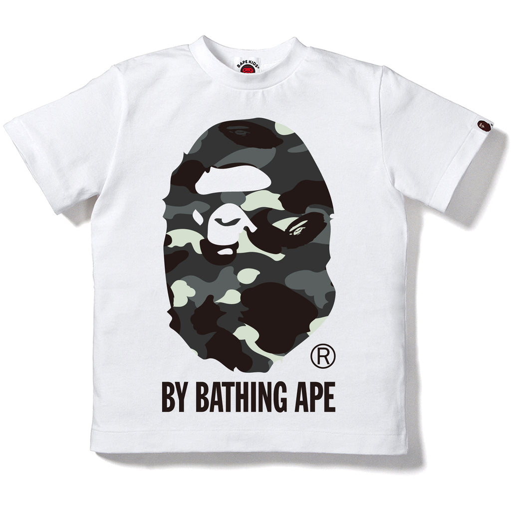CITY CAMO BY BATHING TEE KIDS