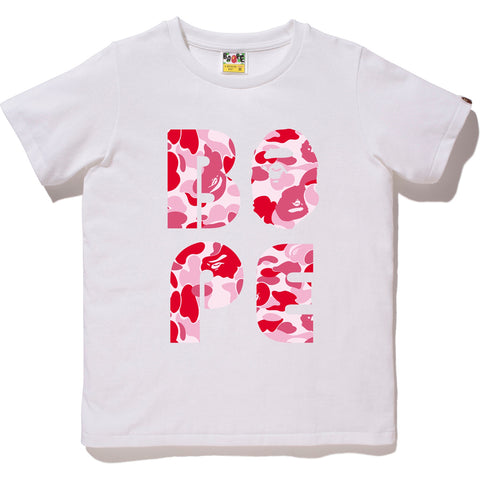 ABC TEE LADIES